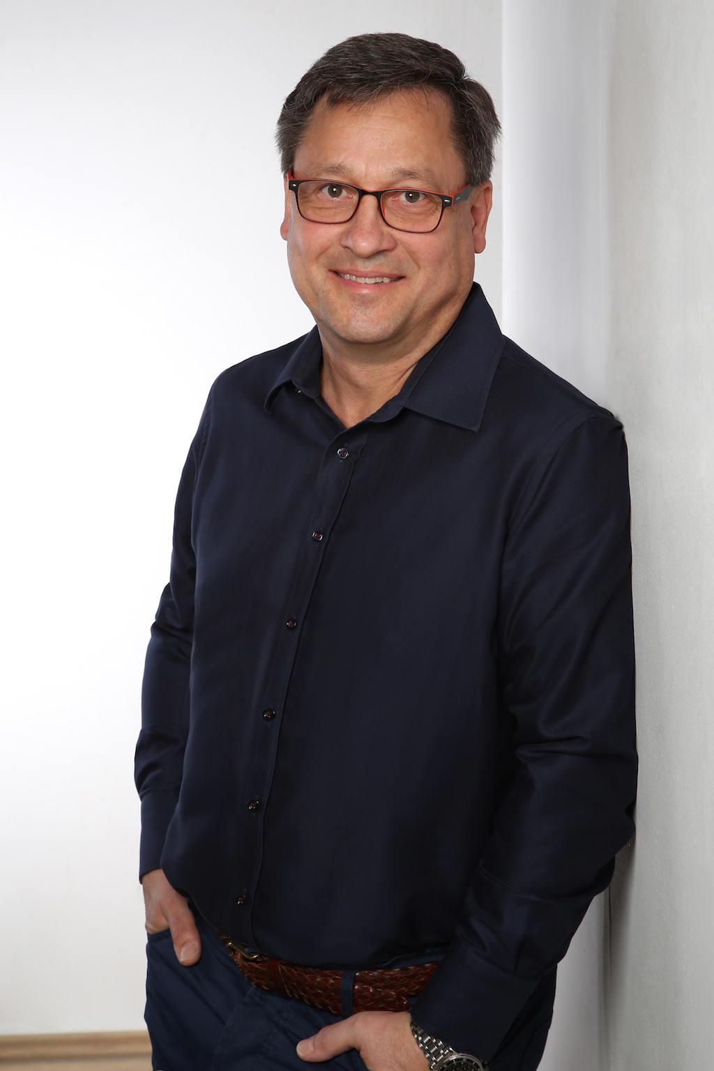 Detlef Oeldemann von accollo Immobilienverwaltung